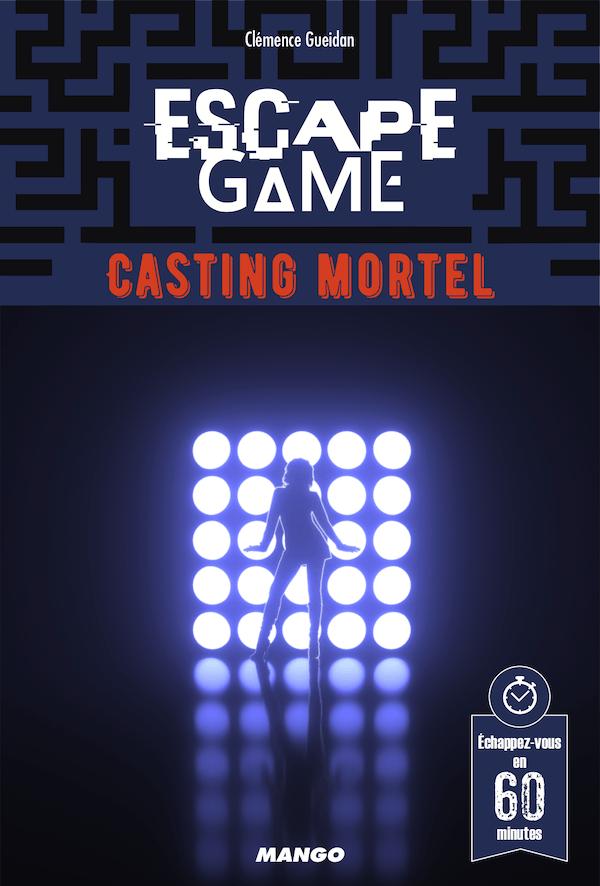 EscapeGame: CastingMortel