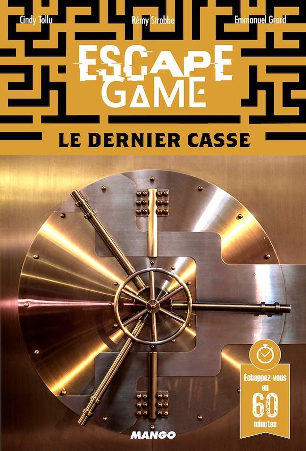 EscapeGame: LeDernierCasse